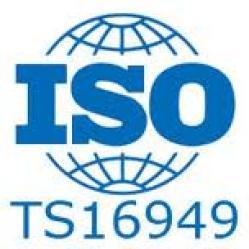اخذ-گواهینامه-ISO/TS-16949-از-IMQ-
