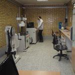 آزمایشگاه مکانیک